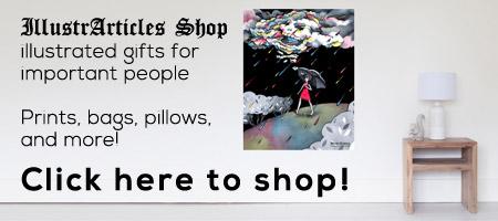 IllustrArticles Shop