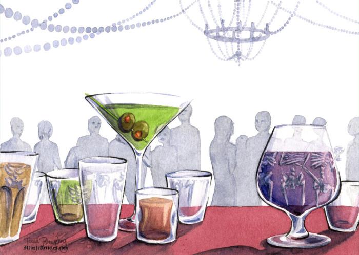 How To Appreciate Wine (Like A Classy Grownup)