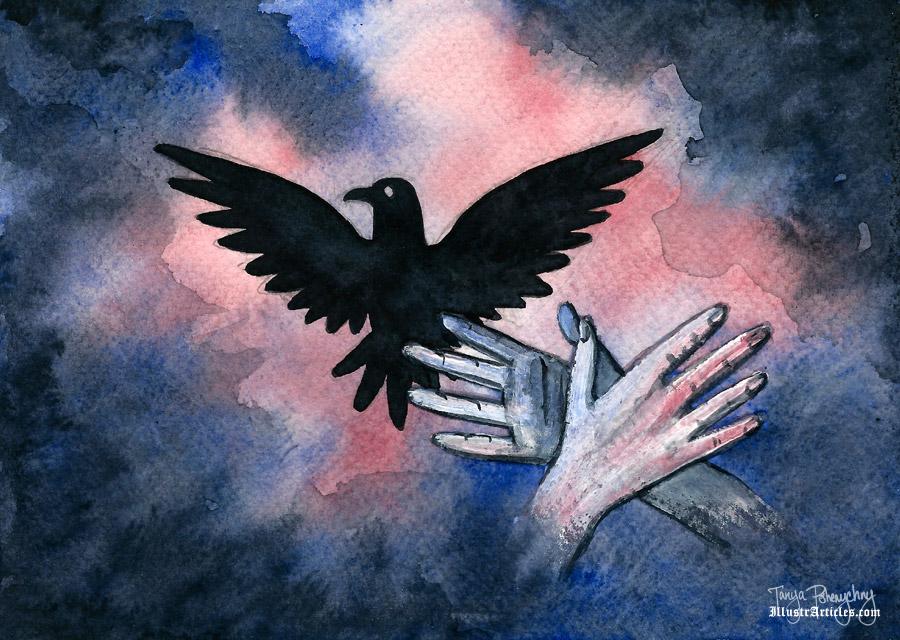 EagleShadowPuppet